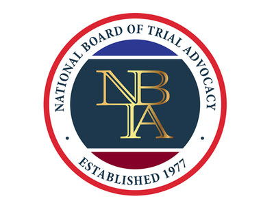 National Board of Trial Advocacy 1977