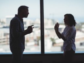 3 Tips on Communicating With Your Spouse During a Divorce in West Virginia